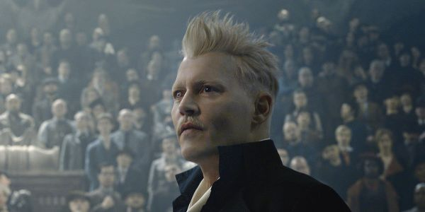 After Grindelwald Firing, Could Johnny Depp Be Returning To The Big Screen For A Major Tim Burton Role?