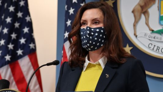 Republicans knock Whitmer's trip to see ailing dad as hypocritical