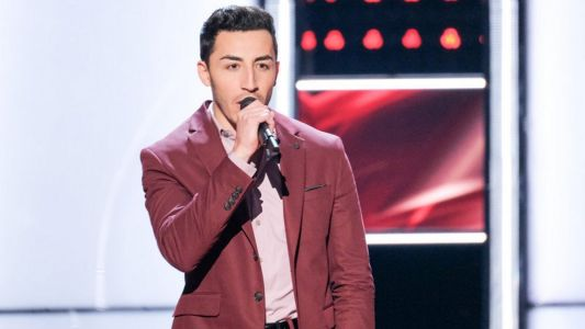 'The Voice' recap: Coaches choose 10 artists for their teams - including Ricky Duran, Joana Martinez and Jared Herzog!
