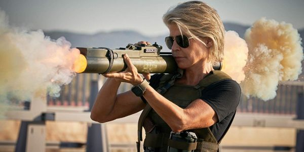 Terminator: Dark Fate Director Admits The Franchise Is Tainted