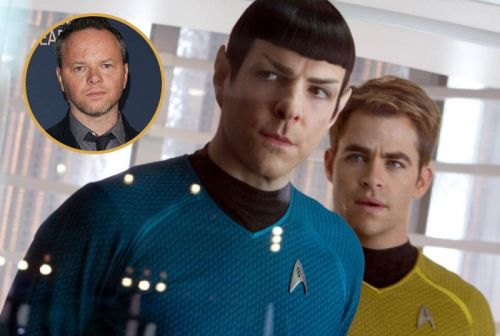 Noah Hawley's Star Trek Reportedly Stalled at Paramount