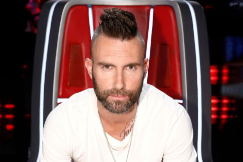Adam Levine is leaving 'The Voice' after 16 seasons
