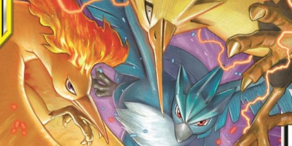 Pokémon TCG Hidden Fates Expansion Introduces Tag Team Trio