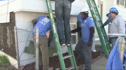 Rock the Block: How Your Donations Can Change The Lives of 13 Metro Homeowners