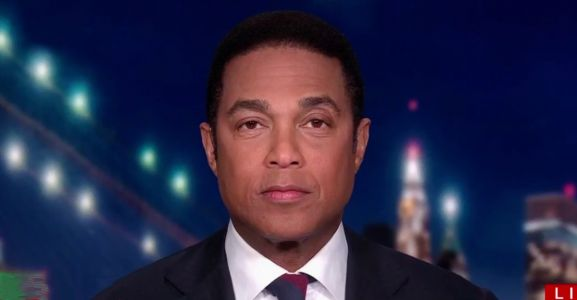 Don Lemon Challenges News Media to Amplify Diverse Voices as Guest Editor of Politico's Playbook on MLK Day