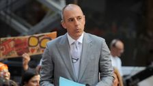 Matt Lauer Denies Rape Allegation, Says It Was A Consensual Extramarital Affair