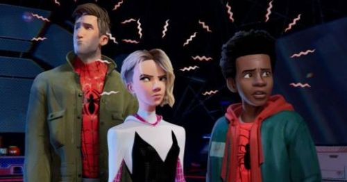 Did You Catch Stan Lee's Cameo(s) In 'Spider-Man: Into The Spider-Verse'?