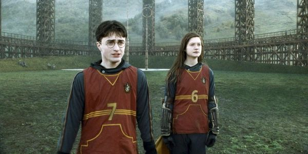 Harry Potter: 10 Things You Didn't Know About The History Of Quidditch