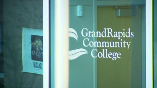 GRCC gets $5 million for health care education