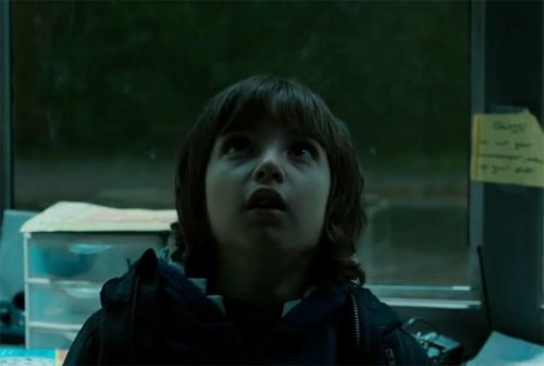 Come Play Clip Released for Focus Features' New Horror Film