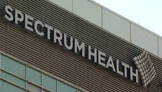 Spectrum treating more COVID-19 patients than at virus' spring peak