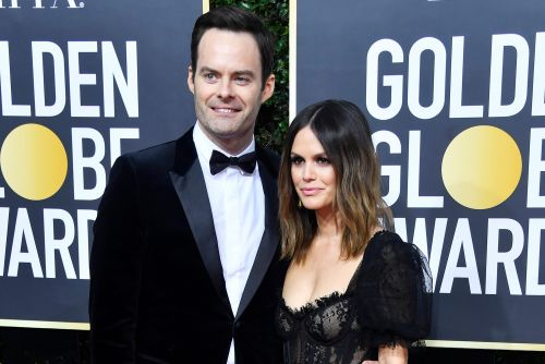 Bill Hader and Rachel Bilson have reportedly split