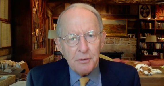 GOP Sen. Alexander Criticizes Trump for Cutting US Ties With the WHO 'In the Middle of' Crisis