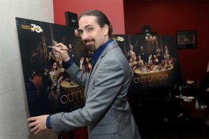 The Man Behind The Music: Bear McCreary on the 'Outlander' Season Five Soundtrack