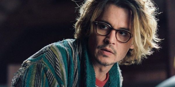 Cops Arrest Woman After She Attempts To Burglarize Johnny Depp's Home