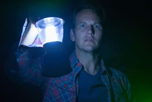 Fifth Insidious Film on the Way With Patrick Wilson Directing in Debut!