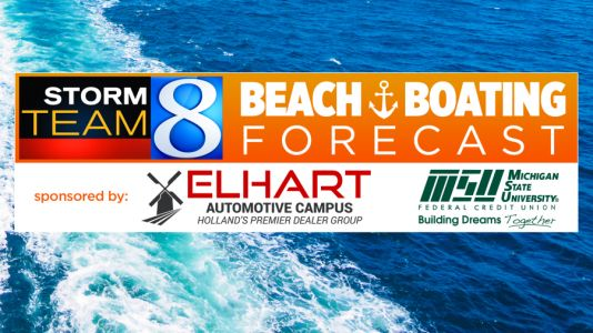 Beach and Boating forecast: June 10, 2021