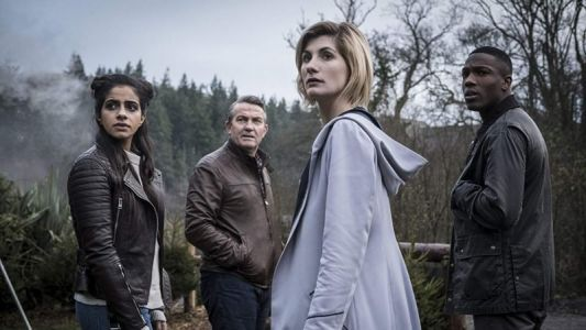 Jodie Whittaker Set to Return in Doctor Who Season 13
