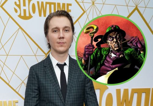 BREAKING: Paul Dano to Play Riddler in The Batman!