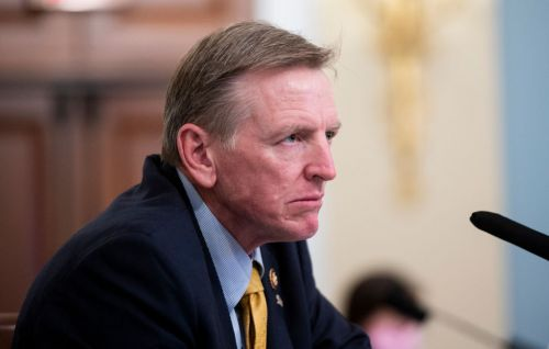 Rep. Paul Gosar Tweets Creepy Meme About a Hooker and a White Nationalist Slogan