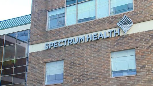 Spectrum Health to require COVID-19 vaccine for employees
