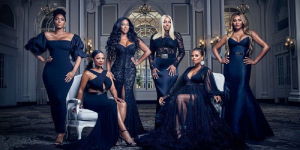 Real Housewives Of Atlanta Star Bails On Filming, And It's All Because Of A Stripper Scandal