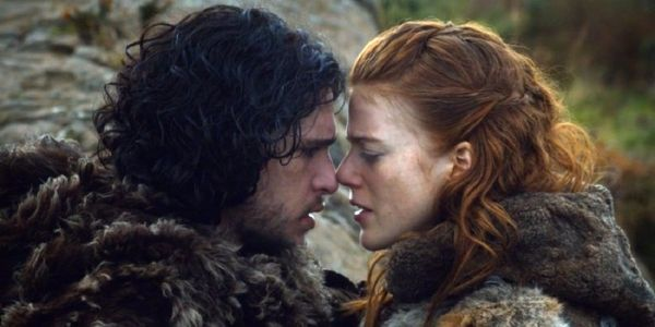 A Baby Is Coming: Kit Harington and Rose Leslie Are Having Their First Child Together