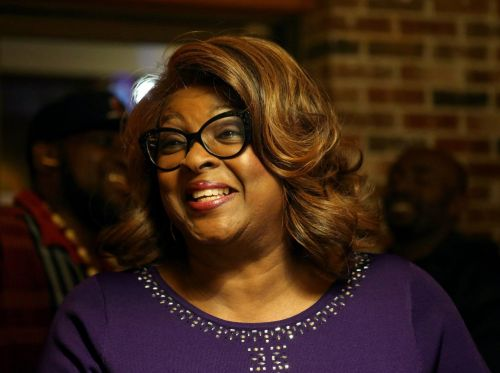 Meet Ella Jones, the First Black Mayor - and First Woman Mayor - of Ferguson