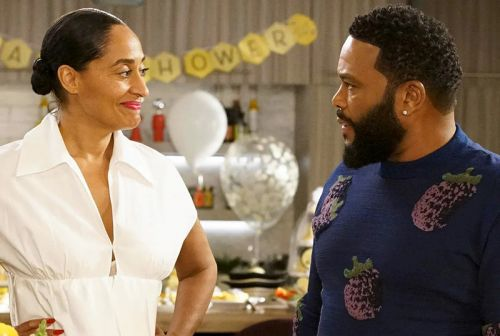 Kenya Barris' Black-ish to End with Season 8 on ABC