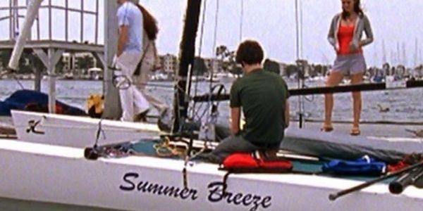 The O.C.: 5 Times Seth And Summer Were Relationship Goals