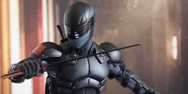 What G.I. Joe Fans Can Look Forward To From The Snake Eyes Movie, According To Henry Golding