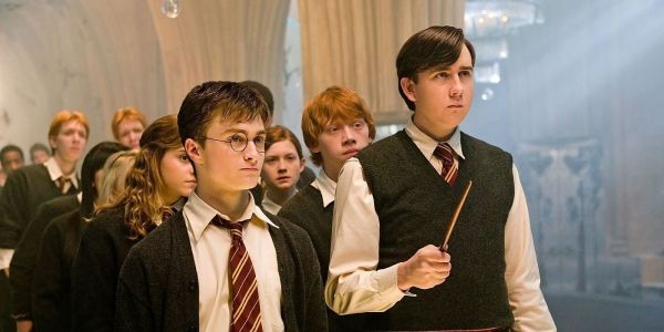 Harry Potter: 10 Spells He Didn't Teach Dumbledore's Army