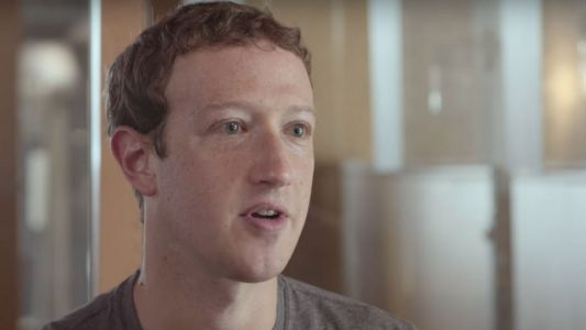Mark Zuckerberg Criticizes 'Inflammatory Rhetoric' from Trump, Defends Leaving His Minneapolis Post Up on Facebook