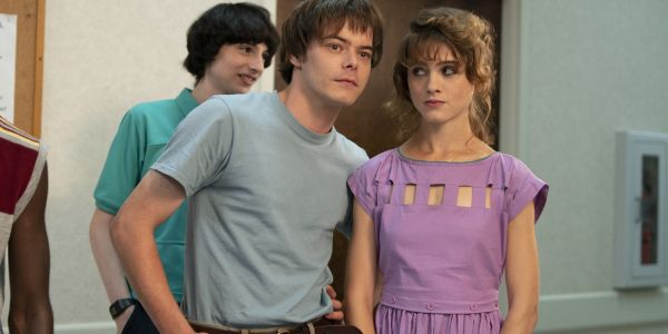 Stranger Things: 5 Reasons Why Johnathan Is Perfect For Nancy (& 5 Why She Should Have Stayed With Steve)