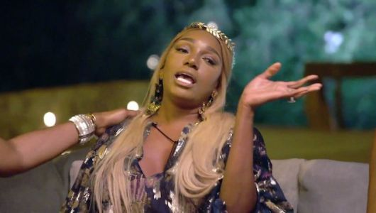 NeNe Leakes Leaves Real Housewives Of Atlanta; Andy Cohen Says She's An Icon