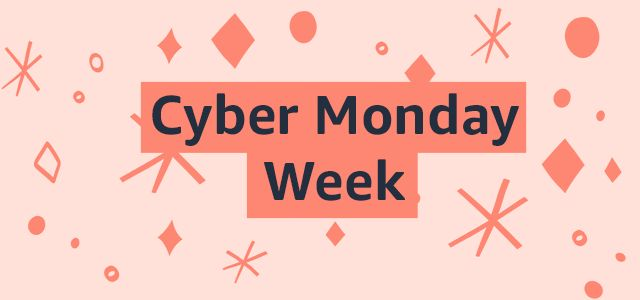 Amazon Cyber Monday 2020 Deals Are Here!