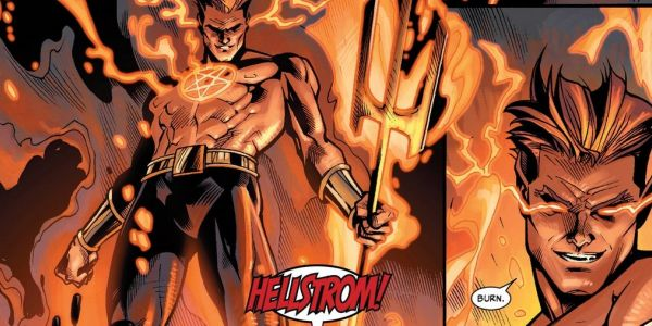 Marvel's Helstrom TV Show Is Still Happening, Gets A Cast