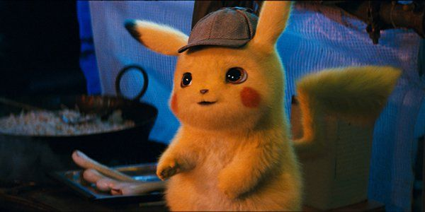 Detective Pikachu Is Now The Highest-Grossing Video Game Movie Ever