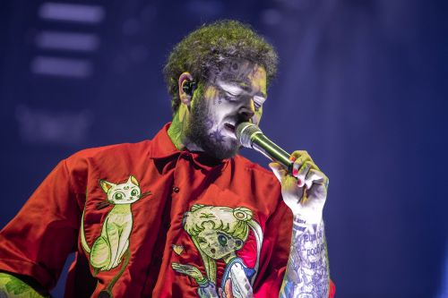 Post Malone in legal battle over 'Circles'