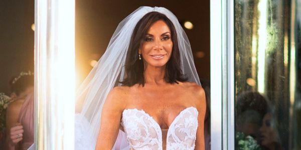 Real Housewives' Danielle Staub Done with Dating