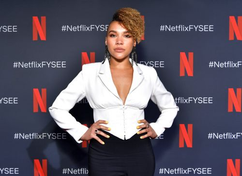 Emmy Raver-Lampman Will Replace Kristen Bell in Apple TV's Central Park