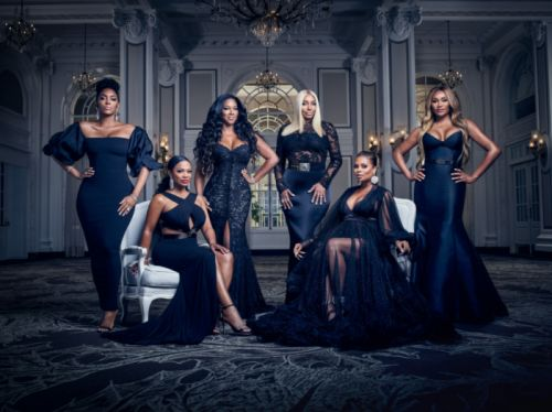 Potential Peach Holder: This Stunning Socialite Is Reportedly Joining RHOA Season 13