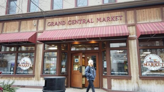 A 'bittersweet, unexpected end': Grand Central Market closes