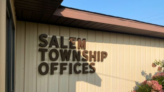 Township typo leads to kerfuffle over election date