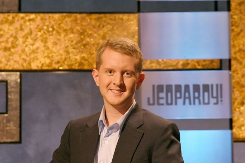 'Jeopardy!' to resume production Nov. 30 with Ken Jennings as first in 'series of interim guest hosts'