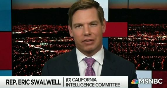 Congressman Warns Citizen That Armed Resistance is Futile: 'The Government Has Nukes'