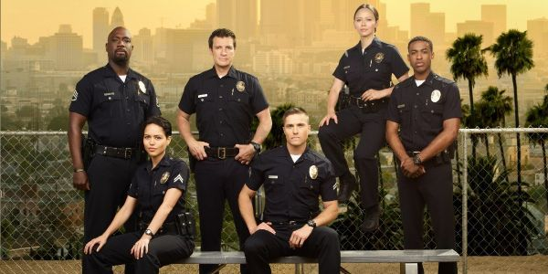 When Nathan Fillion's The Rookie Will Return To ABC With New Episodes After Hiatus