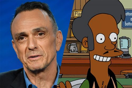 The Simpsons: Hank Azaria Steps Down as the Voice of Apu
