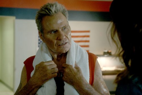 Why 'Cobra Kai' star Martin Kove was reluctant to join the series