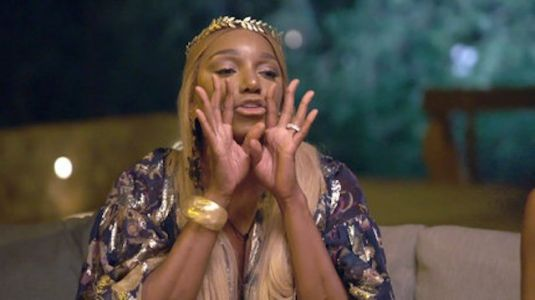 """NeNe Leakes Claims She Was """"Forced"""" To Leave Real Housewives Of Atlanta; Calls Out Andy Cohen"""